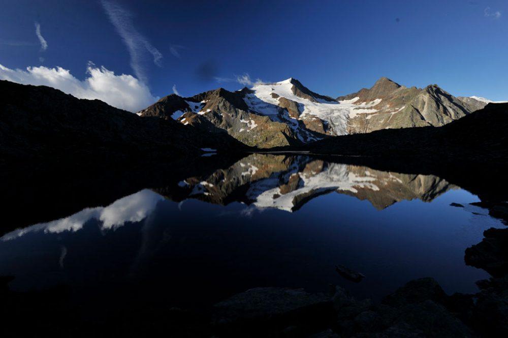 Foto Peter Umfahrer | Geführte Wanderungen und Multivisionsvorträge
